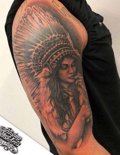 Tattoo by Jayvee