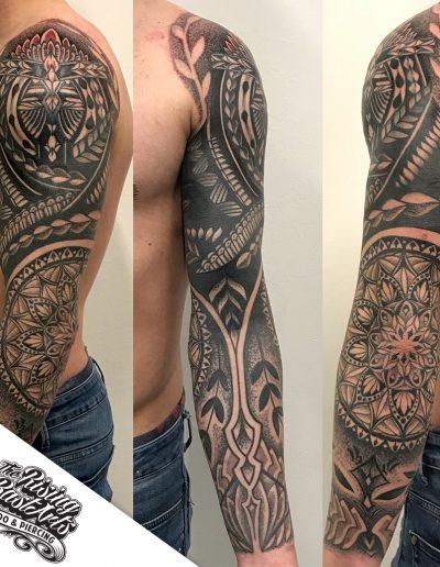 Arm_Tattoo_RisingBastards_Nijmegen