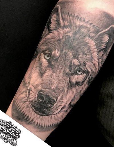 Wolf_Tattoo_RisingBastards_Nijmegen